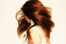 red hair / Lerne zu schätzen, was du hast.