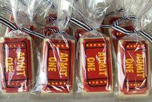 Invitation Cookies