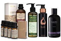 Bodhi Cosmetics / Naturalne kosmetyki SPA z Tajlandii.