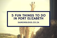 Family friendly things to do in South Africa
