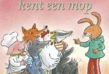 boeken jonge kind