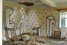 Graff / Street art and graffiti
