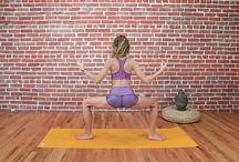 yoga dupa