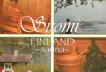 Finnish Words/Finska ord