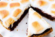 Desserts  / by Hermione Granger