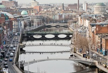 Ierland / Ireland Dublin (www.DOE-reizen.nl)