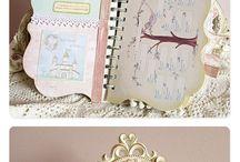 Diary scrap