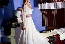 wedding dress_folk
