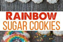 Cookies / Great cookie recipes