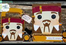 Talk Like A Pirate MINI Blog Hop