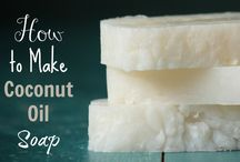 Homemade Soaps and Soap Recipes | Tutorials | Pioneer Settler
