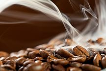 Lekker bakje Koffie!