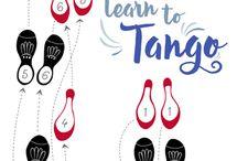 ❤ tango