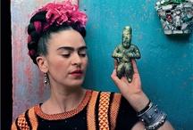 All for Frida / by Heidi Ng