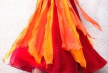 юбка на веела