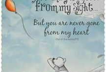 wise words from Winnie the pooh