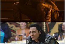 Loki - MCU