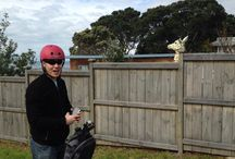 Things to do in Auckland / More Segway Rides and Tours.  It's the BEST FUN ever !