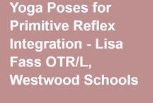 Reflex integration