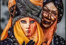Carnivale / by Brian Jill Schultz