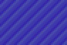 Patterns - Twill Curves