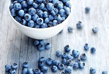 Blueberries:)