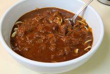 goulash soup german