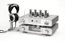 Headphone&Ampli in miLoft
