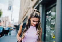 Fit Fashion: Activewear, Athleisure, Fitness Workout Clothes Fashion + Lifestyle Blog / Fit Fashion: Activewear, Athleisure, Fitness + Workout Clothes Fashion