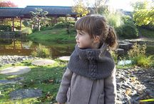 knits for littles / by Laura Jansen