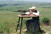 Shooting Tables