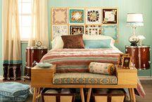 Home Decor / by Jen Murray
