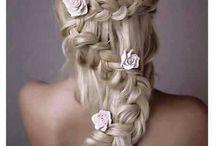 Amore capelli
