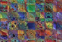 Textilní umění