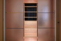 Storage / Furniture and storage, good design, colour, materials