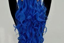 Hairstyles and beauty / Amazing
