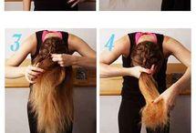 peinados gym