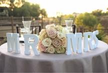 Weddings / by Laurel Scott Royer
