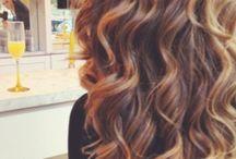 Hair / Hair styles and dye