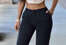 roupas de Verão bonitas