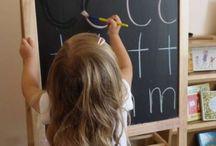 Activité educatif