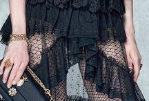 Рококо   fashion