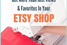 About Etsy
