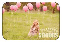 Senior Pics for Mattie / by Kathy Hucks