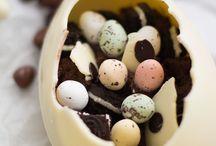 Paasontbijt/brunch / De lekkerste dingen voor je paasontbijt.