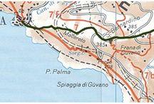 Sentiero n° 507 Vernazza - Cigoletta