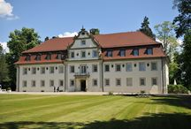 """Things to do around the Wald & Schlosshotel Friedrichsruhe / Join us in exploring our resort and the region of Hohenlohe! We show you everything you can do in our resort and we will give you suggestions on day trips. The """"connoisseur region"""" of Baden-Wuerttemberg holds many treasures to those who want to explore it."""