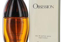Obsession by Calvin Klein for Women, Eau De Parfum Spray, 3.4  Fluid Ounce by Calvin Klein,