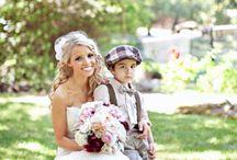 i like weddings. / by Brooke Lott