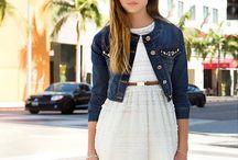 genç kız moda